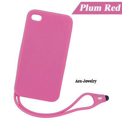 Plum Red