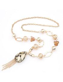 Model:  Item Brand: Bib Necklaces
