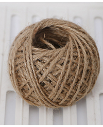 Fashion Khaki Pure Color Decorated Rope(30meters)