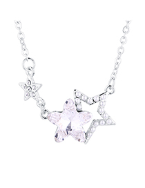 Collar De Cristal Star Guardian