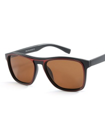 Fashion Red 1.1 Lens Sunglasses