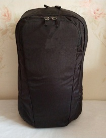 Fashion Black Backpack