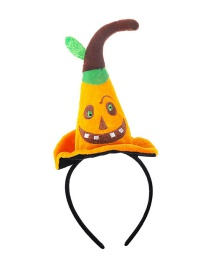 Fashion Halloween Headband Halloween Children's Ghost Headband