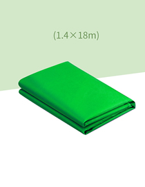 Fashion Green (1.4×18m) Yo-dia Outdoor Parent-child Activity Equipment