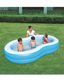 Figura 8 Piscina Familiar